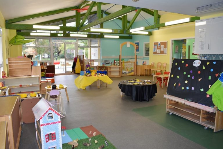 Rays Playhouse Childrens Centre Sands End Fulham (15)