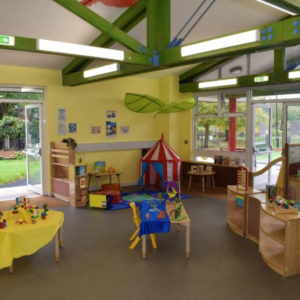 Rays Playhouse Childrens Centre Sands End Fulham (1)