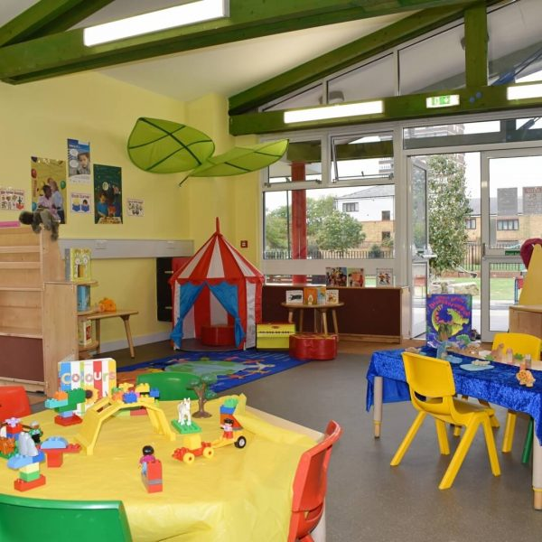 Rays Playhouse Childrens Centre Sands End Fulham (33)